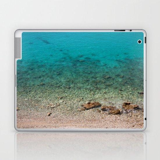 Water's Edge Laptop & iPad Skin