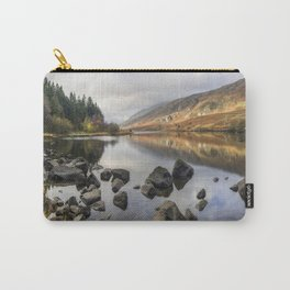 Stay With Me Forever Carry-All Pouch
