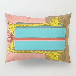 Necklove Pillow Sham