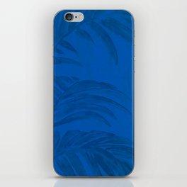Jardin Majorelle iPhone Skin