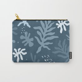 Ocean Plants  Carry-All Pouch