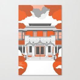 Sanctuary XI Canvas Print