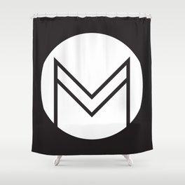 Millennial Mormons Shower Curtain