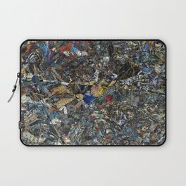 Eternal Sunshine of the Spotless Mind Laptop Sleeve
