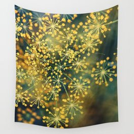 Dill #1 Wall Tapestry