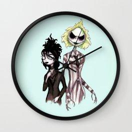 SkellingJuice Wall Clock
