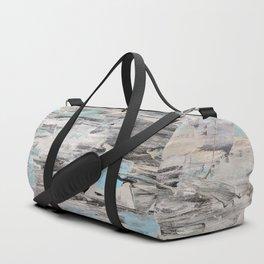 Multicolour Duffle Bag