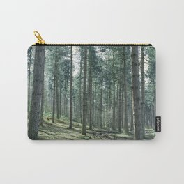 The pines forêt Carry-All Pouch