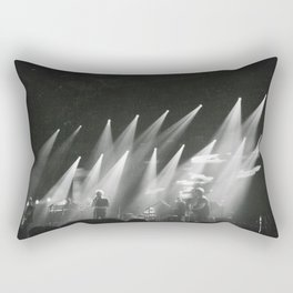 The National in Stockholm Rectangular Pillow