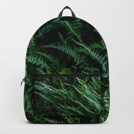 An Envying Crowd Backpack