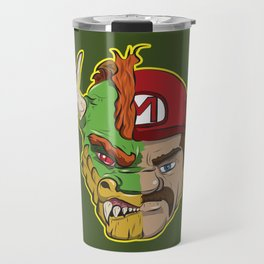 Mario Chimera Travel Mug