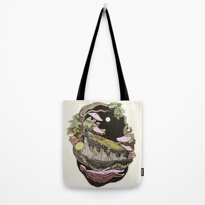 pure color nature Tote Bag