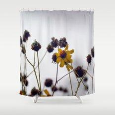 Backyard Beauty - Strough Canyon Park 001 Shower Curtain