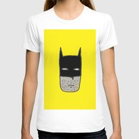 gotham T-shirts featuring Gotham by short stories gallery