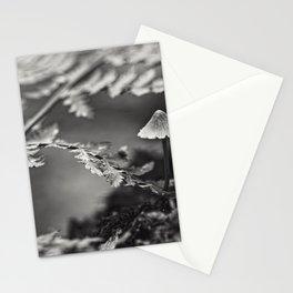 everybody loves a fungi Stationery Cards