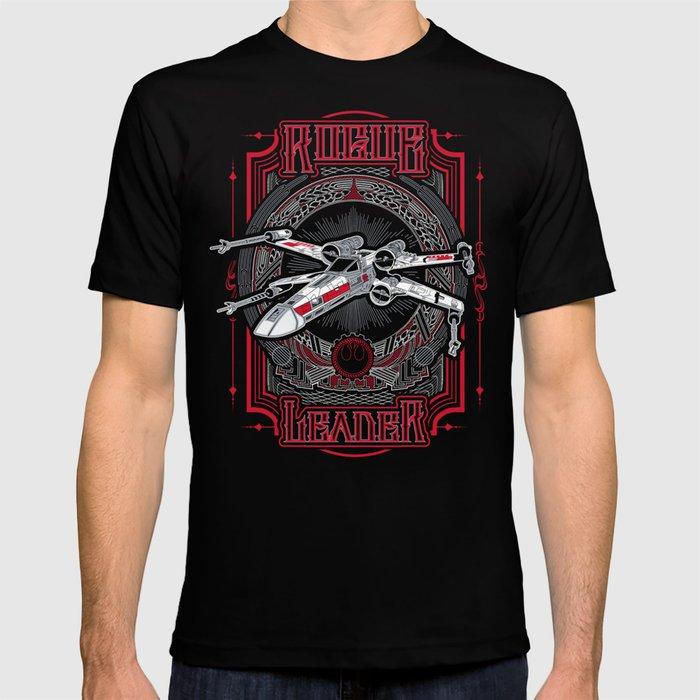 Rogue Leader T-shirt