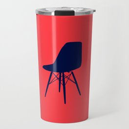 Classic chairs No.1 Travel Mug