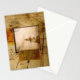 Ephemera 1 Stationery Cards