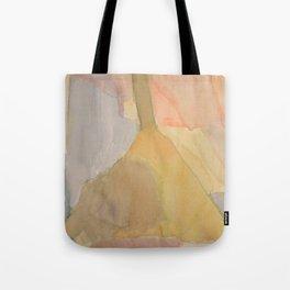 Instrumental Shapes Tote Bag