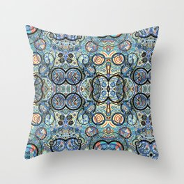 Sincerity Throw Pillow