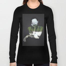 Inner Nature Long Sleeve T-shirt