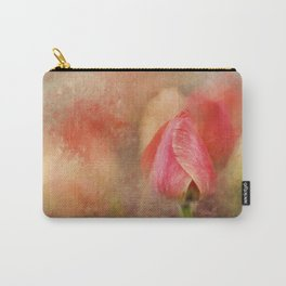 Spring Tulip ImpressionII Carry-All Pouch