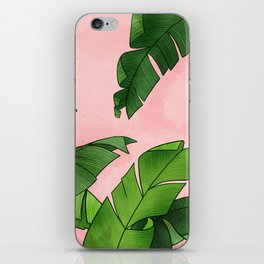 Tropicalia iPhone Skin