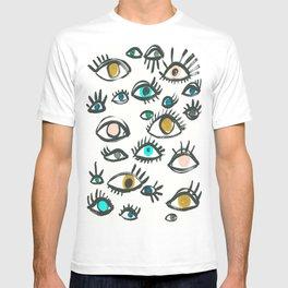 Pop Eyes T-shirt