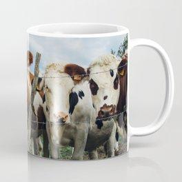 The Girls Coffee Mug