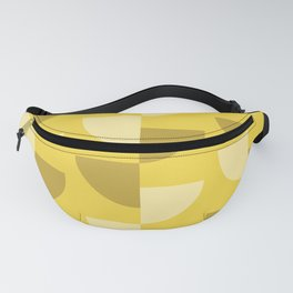 Lemon Slices in the Summer Sun Fanny Pack