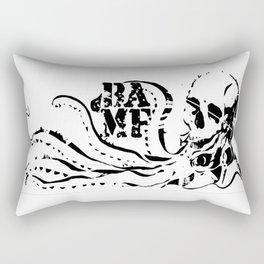 BAMF Factory Octopus Rectangular Pillow