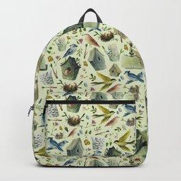Sound of Spirng Backpack