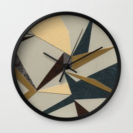 Intersect (9.17) Wall Clock