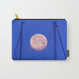 The Big Moon Carry-All Pouch