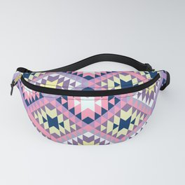 Aztec 3 Cold Fanny Pack