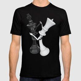 Chess dancers T-shirt