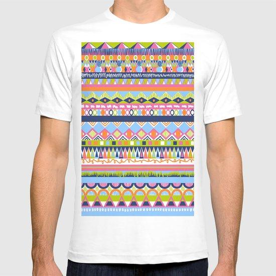 Summer Doodle T-shirt