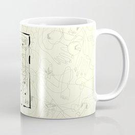 The First Coffee Mug