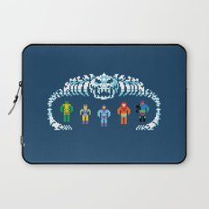 Evil Masters of the Universe Laptop Sleeve