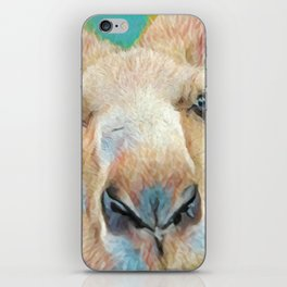 Roo Roo iPhone Skin