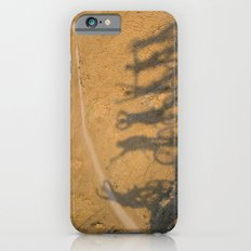 Glitter iPhone 6s Slim Case