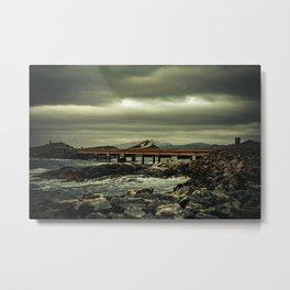 norwegian Scenic Routes - Atlanterhavsvegen Metal Print