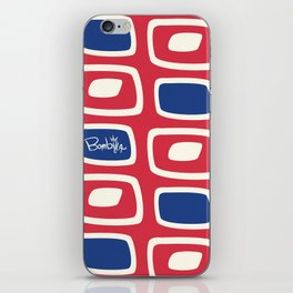 French bombilla iPhone Skin