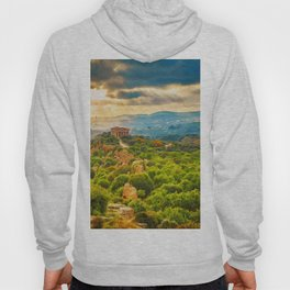 Agrigento and the Valley of the Temples Hoody
