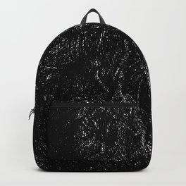 IN TIME IT'S TRUE NATURE WILL BE REVEALED Backpack