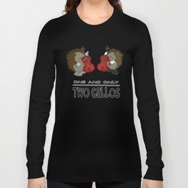 two cellos Long Sleeve T-shirt