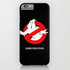 Ghostbusters Slim Case iPhone 6s