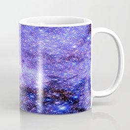 Lavender gAlAxy. Coffee Mug