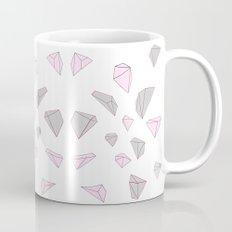 Diamond 2 Coffee Mug