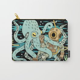 Diver Carry-All Pouch